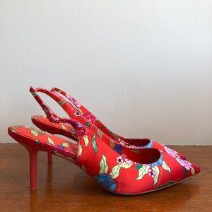 6fb42bbaec1 Aldo Shoes - ✨ Aldo Criewiel Kitten Heel ✨